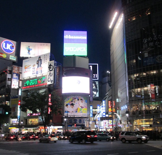 Mistress Alex in Tokyo