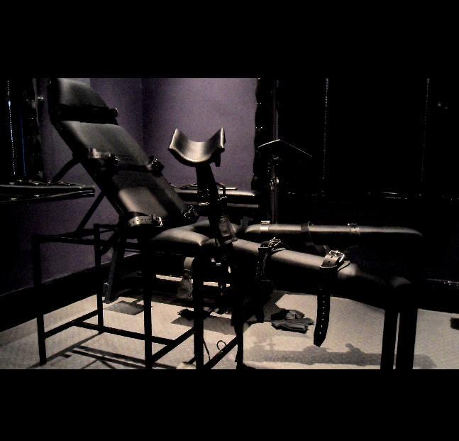 BDSM restraints