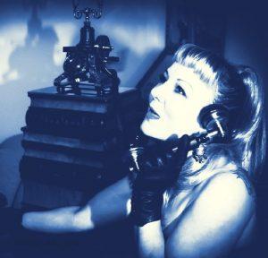 Phone Domination with Mistress Alex